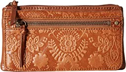 Sanibel Flap Wallet