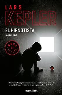 El hipnotista (Inspector Joona Linna 1) (Spanish Edition)