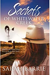 Secrets Of Whitewater Creek Kindle Edition