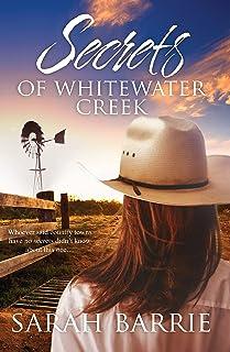 Secrets Of Whitewater Creek (English Edition)