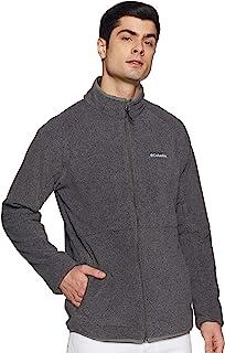 Columbia Men's Basin Trail Fleecejacke Fleece Jacket