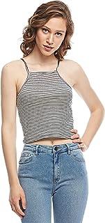 Shana Crop Top for Women