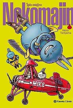 Nekomajin El gato mágico (Manga Shonen) (Spanish Edition)