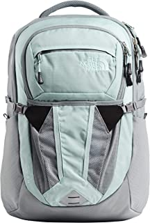Women's Recon Backpack, Windmill Blue/Mid Grey Heather