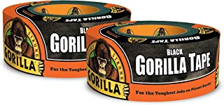 Gorilla 6012110 Duct Tape, 1.88