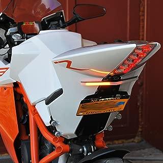 KTM RC8 Fender Eliminator - New Rage Cycles