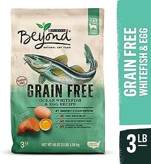 Best is beyond cat food good Reviews