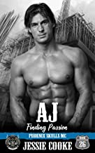 AJ: Phoenix Skulls Motorcycle Club (Skulls MC Book 26)