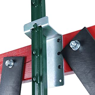 Best steel t post prices Reviews