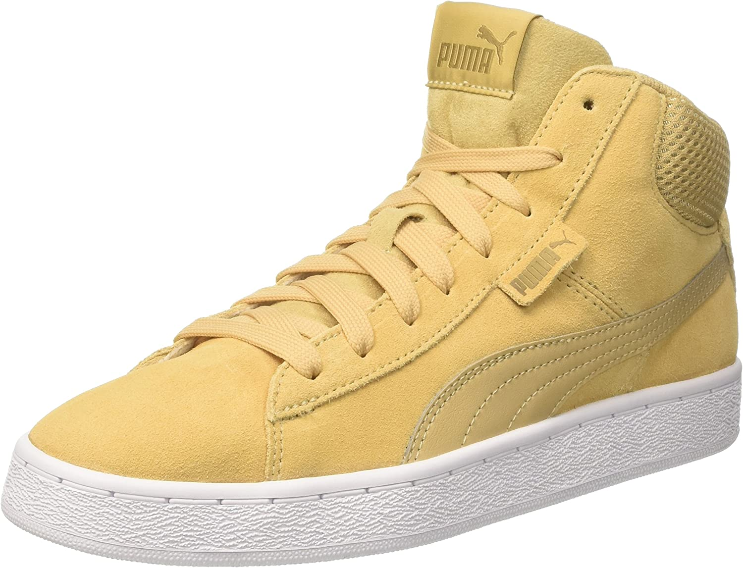 Puma Unisex Adults 1948 Mid Low-Top Sneakers