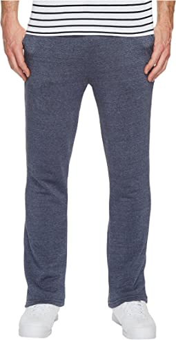 Eco Fleece The Hustle Open Bottom Sweatpants