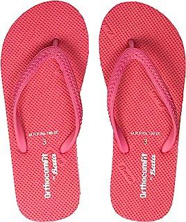 BATA Women's Ortho Comfit Ladies Flip Flop
