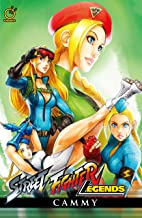 Street Fighter Legends: Cammy Vol. 4 (English Edition)
