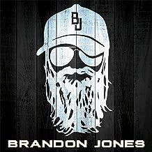 brandon jones music