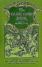 The Olive Fairy Book (Dover Children's Classics)