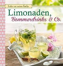 Limonaden, Sommerdrinks & Co.: Fruchtig, frisch und lecker (Gutes aus meiner Küche) (German Edition)