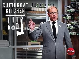 Cutthroat Kitchen Season 6