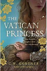 The Vatican Princess Kindle Edition