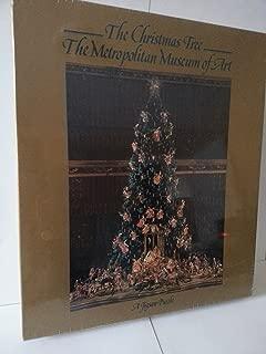 The Christmas Tree - Metropolitan Museum of Art, A Jigsaw Puzzle