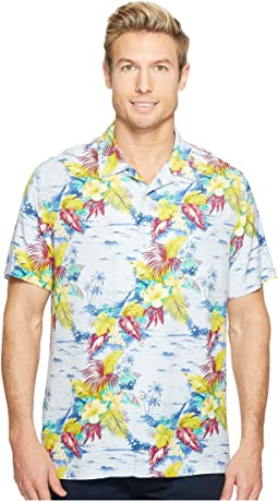 Tommy Bahama - Scean Chaser Camp Shirt