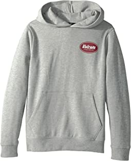Volcom Kids - Supply Stone Pullover (Big Kids)