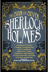 Sherlock Holmes: The Sign of Seven Kindle Edition