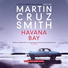 Havana Bay: The Arkady Renko Novels, book 4