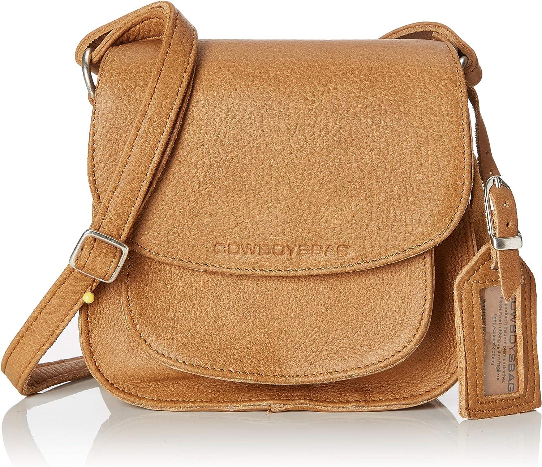 Cowboysbag Damen Bag Whiton Umhängetasche, 10x10x10 cm B07BMTX2RG