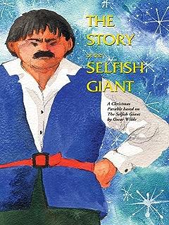 selfish giant animation