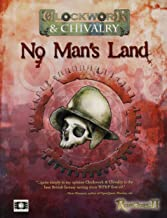 Clockwork and Chivalry No Mans Land *OP