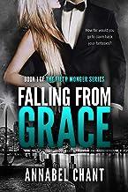 Falling from Grace: A British Billionaire Erotic Romance Romantic Suspense Serial (The Filth Monger Series Book 1) (Englis...