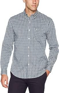 Men's Long Sleeve Button-up Perfect Shirt
