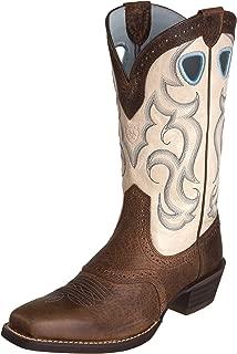 rawhide western footwear