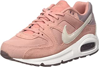 Nike Air Max Command, Women's Low-Top Sneakers