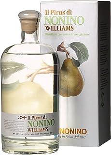 Nonino Distillatori Pirus Acquavite Williamsbirnenbrand 1 x 0.7 l