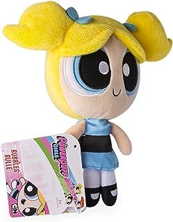 "Powerpuff Girls - 8"" Plush - Bubbles"