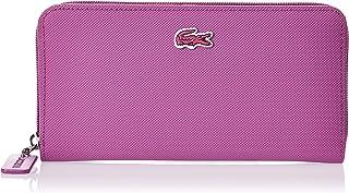محفظة للنساء من لاكوست، لون ارجواني (D51) - NF2900PO