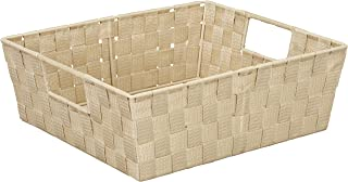 Best simplify decorative storage tote Reviews