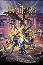 Janitors, Books 1-5