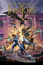 Best janitor book series Reviews