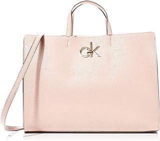 Calvin Klein Tote Bag for Women-Pink