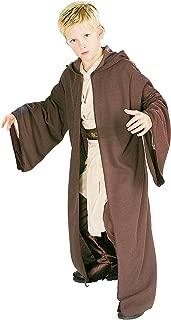 luke skywalker carrying yoda costume