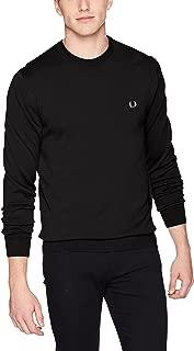 Men's Classic Crew Neck Sweater