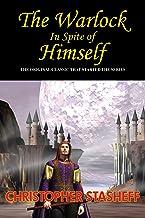 The Warlock in Spite of Himself (Warlock of Gramarye Book 1)