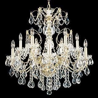 Best schonbek 12 light chandelier Reviews