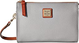 Dooney & Bourke - Pebble Janine Crossbody