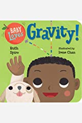 Baby Loves Gravity! (Baby Loves Science Book 5) Kindle Edition