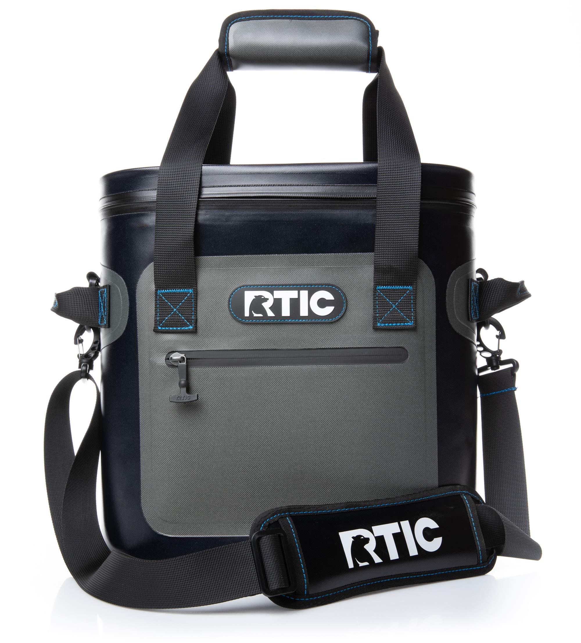 RTIC Soft Pack 20 Grey
