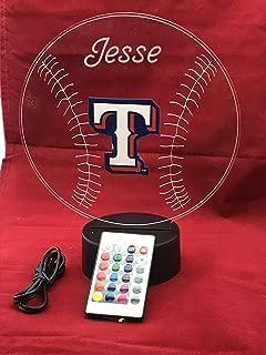 Best texas rangers sports memorabilia Reviews