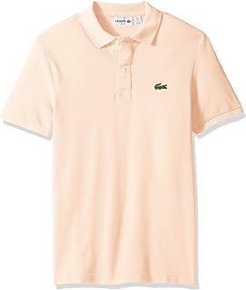 Men's Legacy Classic Pique Slim Fit Short Sleeve Polo Shirt